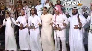 getlinkyoutube.com-حفل قبيلة آل جبر | الجزء الثاني