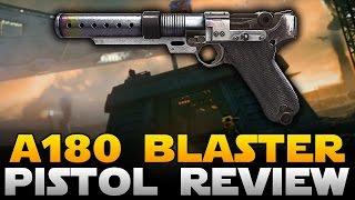 getlinkyoutube.com-Star Wars Battlefront A180 Weapon Statistics Review