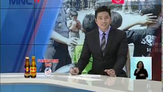 Orang Tua Lengah, 20 Anak Hilang Saat Bermain Di Pantai Carita   LIS 18/06
