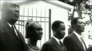 getlinkyoutube.com-Ahidjo et Paul Biya