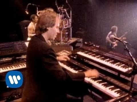 Little Feat - Let It Roll (Video)