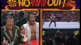 getlinkyoutube.com-The Wrestling Match Review: Taka Michinoku vs. Pantera (No Way Out 1998)