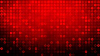 getlinkyoutube.com-Red Dots Rising - HD Motion Graphics Background Loop