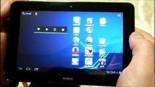 getlinkyoutube.com-話題の中華タブレットAinol NOVO7 Aurora( IPS液晶)を買いました!