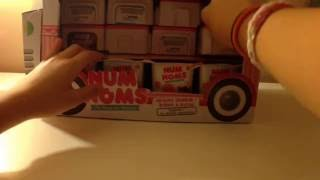getlinkyoutube.com-Twozies BRAND NEW LIMITED EDITION FOUND + Num Noms And Twozies Palooza