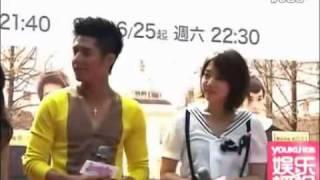 getlinkyoutube.com-[Event] Shin Hye in Taiwan for 'Hayate the Combat Butler' Day 1 .flv