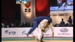 getlinkyoutube.com-[TVRip] Riner Champion du Monde - Sept 2010