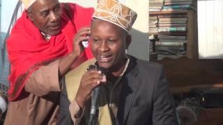 Muhammad Ramadhan Boki | Mawlid Masange,Tanzania