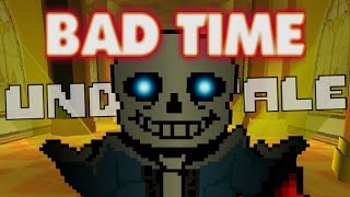 getlinkyoutube.com-3D Undertale! Yet Another Bad Time Simulator