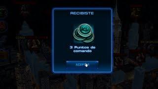 getlinkyoutube.com-Mejor Forma entrenar héroes y conseguir CP o puntos de comando en Marvel avengers alliance Thundra