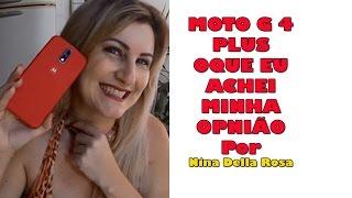 getlinkyoutube.com-🌸#MOTOG4PLUS meu novo CELULAR oque achei dele resenha por Nina Della Rosa
