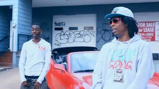 Starlito - Gone (feat. Young Dolph)