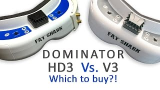 getlinkyoutube.com-Dominator HD3 vs V3s! Which one should you buy?!