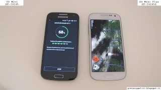 getlinkyoutube.com-S4 mini vs S4 mini Plus (o VE) Test Antutu, GT-I9195 vs GT-I9195I