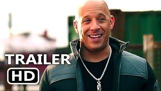 getlinkyoutube.com-xXx 3: Return of Xander Cage (2017) Vin Diesel Nipple Clip Action Movie HD