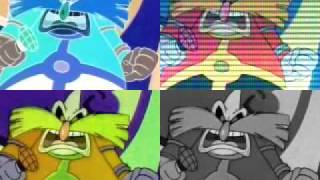 getlinkyoutube.com-Robotnik Runs in the 90's