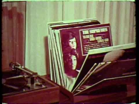 K-tel Record Selector commercial