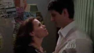 getlinkyoutube.com-One Tree Hill 6X23 Naley Scenes