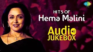 getlinkyoutube.com-Hit Songs Of Hema Malini |  Dil Use Do Jo Jaan De De | Audio Jukebox
