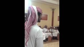 getlinkyoutube.com-قصه و قصيدة للشاعر عبدالسﻻم الدهمشي الشهراني
