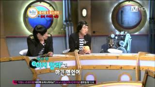 getlinkyoutube.com-[2012/11/19] 걸스데이 몰래카메라