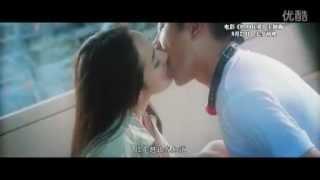 getlinkyoutube.com-MV Hoding Love - Hawick Lau & Yang Mi