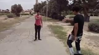 getlinkyoutube.com-رقص شباب الشعب بغداد 2015 بالباكيت