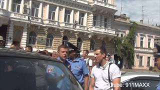getlinkyoutube.com-18+ в Одессе поймали СБУшника сепаратиста