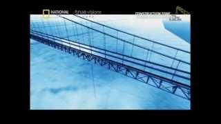 getlinkyoutube.com-การสร้างสะพานแขวนยาวที่สุดในโลก