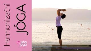 Yoga - Pozdrav suncu :).