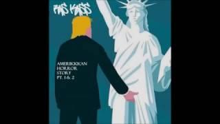 Ras Kass - AmeriKKKan Horror Story pt. 1 & 2
