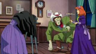 """getlinkyoutube.com-Scooby doo and the Cyberchase """"Double Double Joint"""""""