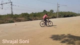 getlinkyoutube.com-Shrajal Soni Stunter Shahdol