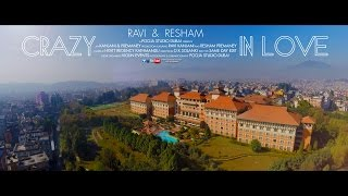 "getlinkyoutube.com-""Crazy In Love"" Ravi & Resham { Hyatt Regency | Kathmandu, Nepal } Dec 2014 | SAME DAY EDIT"