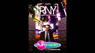 getlinkyoutube.com-Martin Garrix Feat Fatman Scoop - Animals (Bootleg REMIX)(Radio New York)19 dec 2013