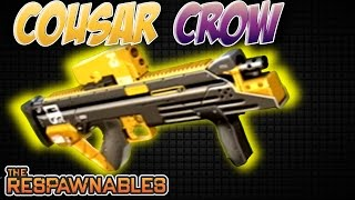 Respawnables Cousar Crowe Assault Review