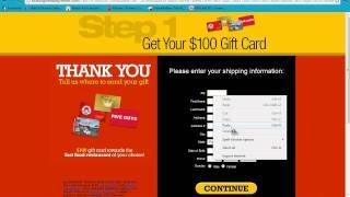 getlinkyoutube.com-How to Bypass Surveys to Unlock Content