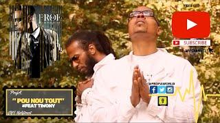 Profa - Pou Nou Tout (ft. Tiwony)