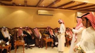 getlinkyoutube.com-استقبال الشيخ حناش بن جارالله القحطاني لصاحب السمو الملكي الأمير خالد بن طلال بن عبد العزيز آل سعود