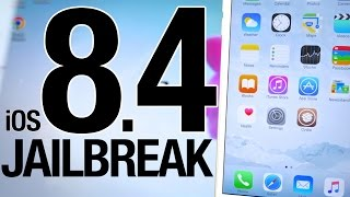 getlinkyoutube.com-NEW How To Jailbreak iOS 8.4 Untethered - Taig 2.3.0 for iPhone, iPad & iPod