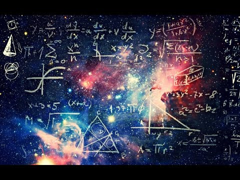 Mathematics Explains The Universe - Full Documentary 2016