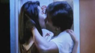 getlinkyoutube.com-''As Tears Go By''- Kar Wai Wong- 王家卫. Kissing scene