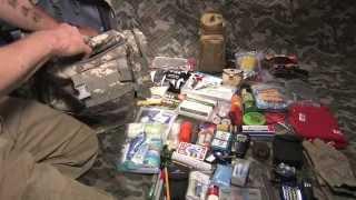 getlinkyoutube.com-Bug Out Bag/Survival Pack 2015