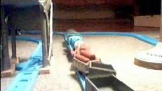 getlinkyoutube.com-tomy thomas and friends: accidents will happen