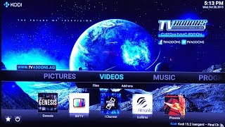 getlinkyoutube.com-Install Best Kodi Addon On Sony Android TV - Fast n Easy Version!