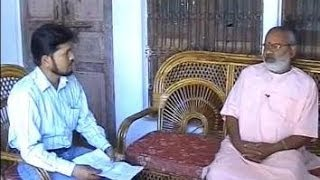getlinkyoutube.com-Swami Laxmi Shankaracharya Interview by SALEEM KHAN