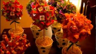 getlinkyoutube.com-Centros de mesas muy dulces