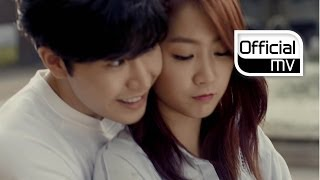 getlinkyoutube.com-[MV] K.will(케이윌) _ Day 1(오늘부터 1일)