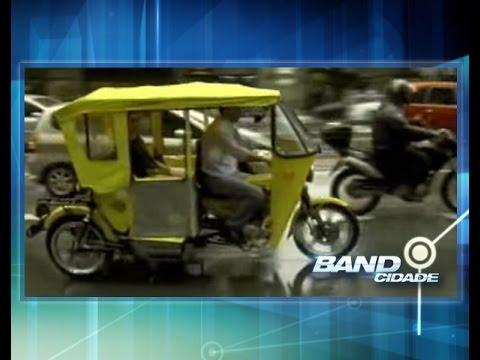 Ritmo acelerado na produção de triciclos após venda ser liberada no Brasil