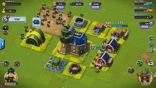 getlinkyoutube.com-Battlefront Heroes - Facebook gameplay